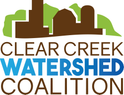 Clear Creek Watershed